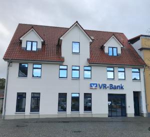 Geschäftsstelle Woldegk