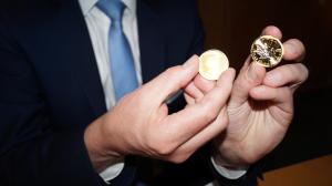 Gold kaufen Münze
